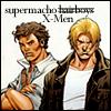 fai_dust: marvel comics: NewMutantsII - issue #01 (marvel: nmIII #01- Roberto&Sam)