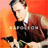 sid: (Napoleon Solo)