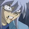 fluffydeathdealer: Yami Bakura (How the hell can a soul bleed?!)