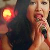 itsahotone: (suggestive posing while singing)