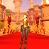 sun_guided: Standing in Silvermoon City. (glory to the)