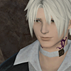 thancred: {your Impetuousness} (bemused • as you wish)