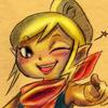 Tetra [Princess Zelda]