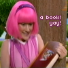 fayanora: Steph book (Steph book)