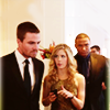 musesfool: Oliver, Diggle, & Felicity from Arrow (proved things i never believed)