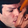 spohkh: (Interesting exercise, this kissing.)