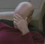 fayanora: Picard facepalm (Picard facepalm)