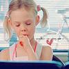 fayanora: Elle reading (Elle reading)
