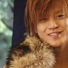rui: (a smile that lights up all the room)