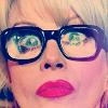 slutknot: (Patsy Glasses - 0oangelface24o0)