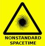 fayanora: nonstandard spacetime (nonstandard spacetime)