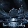 iandiinthesky: (Moonship)