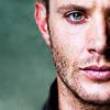 kate: Dean from the S9 promo poster, hooooooot (SPN: Dean hot)