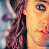 kate: Hephaistion looking worriedly at Alexander (Alexander: Hephaistion hooooot with one)