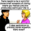 fai_dust: Questionable Content #1666 (qc: 1666 - medication)
