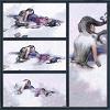 fai_dust: marvel comics: X-23; Target X - issue #01 (marvel: x-23.target X #01 - laura&sarah)
