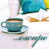 lijahlover: Escape-A cup of tea (Cup of tea)