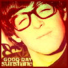 musetastic: (Good Day Sunshine)