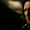 siriuslymoony: ([Harry Potter] Severus Snape)
