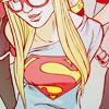 siriuslymoony: ([DC] Supergirl)