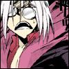 spare_parts: (he's bleeding stones)