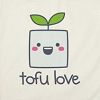 ofearthandstars: (tofu love)