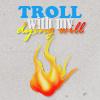 lightrobber: (KHR | they see me trollin') (Default)
