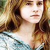 such_heights: hermione looking pensive (hp: hermione)