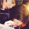 kingheechul: (because 2u...my otp)