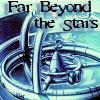 "kangeiko: DSN hand-drawn in ""Far Beyond the Stars"" (DSN - far beyond the stars)"
