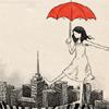 little_passions: (default, umbrella - Art: Heng Swee Lim)
