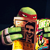 nessaniel: (raph is judging you)