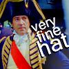 nessaniel: (very fine hat)