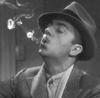 fflo: (Wm P smoke rings, wm p makin' smoke rings)