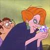 calvision: (madame medusa the rescuers)