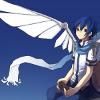 tacuma: (Kaito angel)