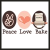umadoshi: (Peace Love Bake (shoegal_icons))
