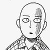 sashirni: (one punch man, opm, saitama)