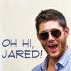 deanshot1: (Hi Jared)