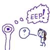 harena: (Eep!)