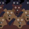 mommy: Bears; The Non-Adventures of Wonderella (Oooooooooh.)