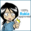 arashinoookami: Made by LJ user dried_frog_icon (Rukia)