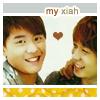 kamagi: (YooSu - Micky's Xiah <3) (Default)