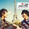 kamagi: (YooSu: Just you & me <333)