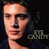 phantisma: (Jensen eyecandy)