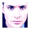 phantisma: (Jensen face)