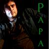 phantisma: (Papa)