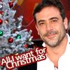 phantisma: (JDM Christmas)