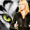 phantisma: (Parker White Tiger)