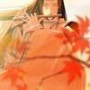 tuulentupa: (HIkaru no go - Sai autumn)